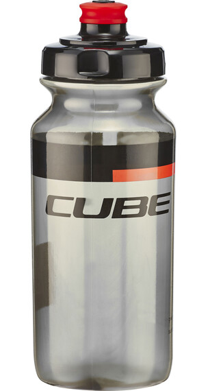 Cube Teamline Trinkflasche 500ml black'n'red'n'blue